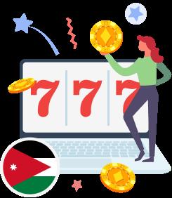 online casino jordan